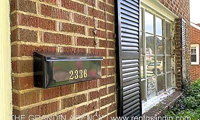 Community Signage, 2336 Brandon Ave SW, 1