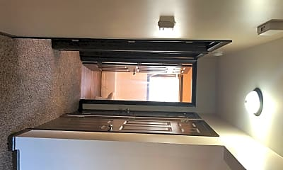 Kitchen, 3619 48th St, 2