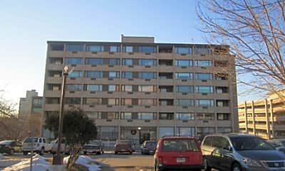 Jefferson Square Apartments, 0