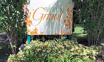 Bella Grand, 1