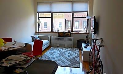 Living Room, 339 E 65th St, 0