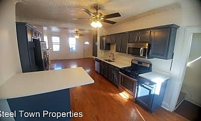 Kitchen, 123 S 17th St, 0