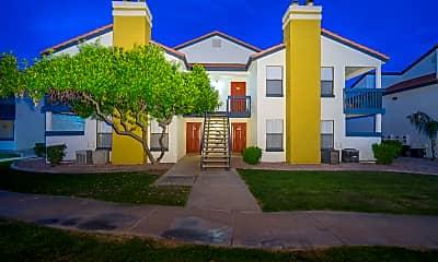 Building, Cielo on Gilbert Apartments, 2