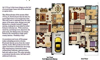 Building, 233 Snapdragon Way, 1