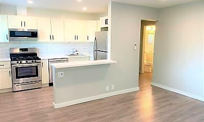 Kitchen, 1200 Alpine Rd, 1