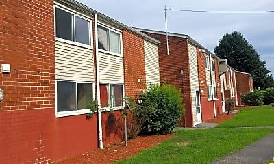 Winthrop Square Apartments, 2