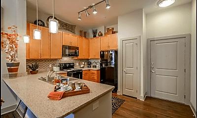 Kitchen, 1002 Capitol Point, 0
