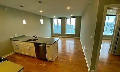 Kitchen, 1734 Ridge Ave, 0