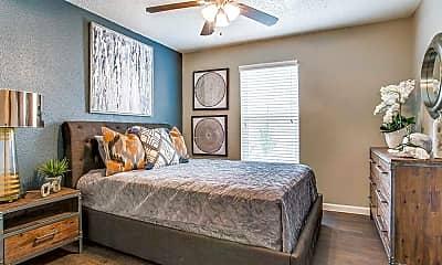 Bedroom, Stardust, 2
