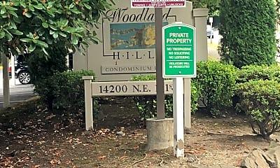Woodland Hills, 1