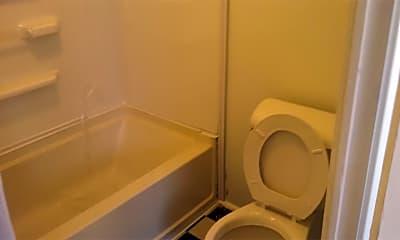 Bathroom, 112 S Riley St, 2