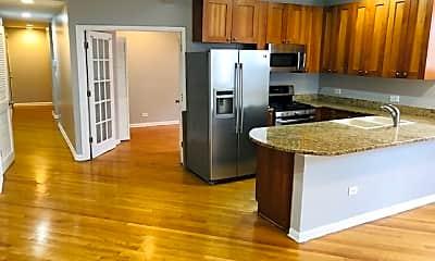 Kitchen, 6137 S Vernon Ave 2N, 1