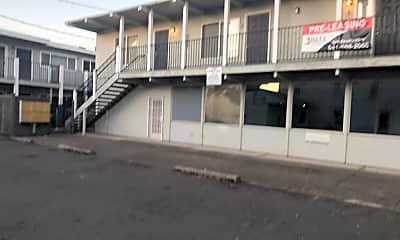 Building, 361 E 13th Ave, 0