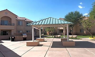 Calexico Family Apartments, 2