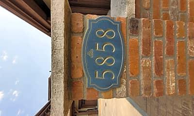 5858 N Duxbury Pier Ln, 0