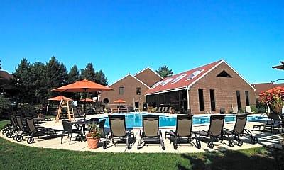Pool, Greenfield Estates, 0