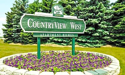 Landscaping, Countryview West, 0