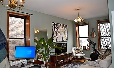 Dining Room, 991 Amsterdam Ave 8, 2