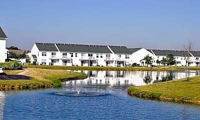 Building, Eastpointe Lakes, 0