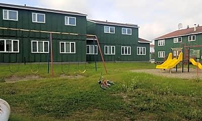 Chenana Apartments, 2