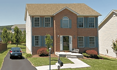 Building, 725 New Village Dr NW, 0