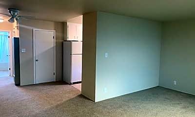 Bedroom, 657 Elm St, 1