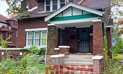 Building, 14413 Grandmont Ave, 0