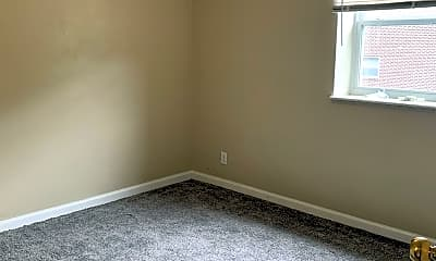 Bedroom, 2040 Yale Ave, 1