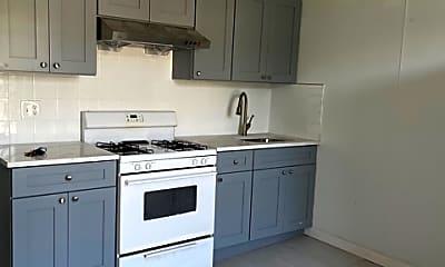 Kitchen, 4309 Locust St, 2
