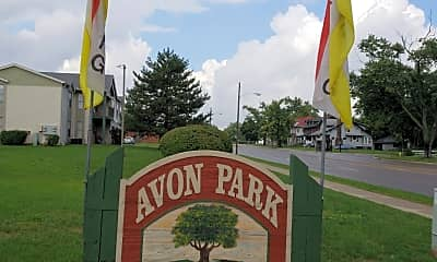 Avon Park, 1