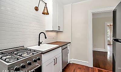Kitchen, 1620 East Blvd, 0