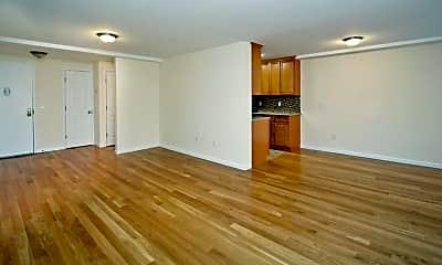 Living Room, 80 E Hartsdale Ave 108, 1