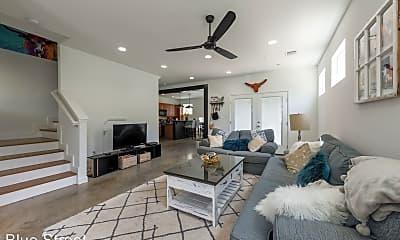 Living Room, 4511 Depew Ave, 0