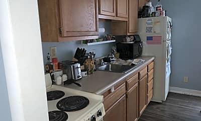 Kitchen, 120 Asher St, 1