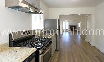 Kitchen, 363 S 900 W, 1