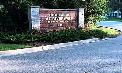 Highlands At Riverwalk, 1