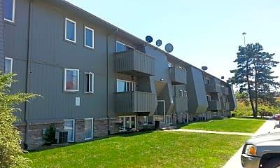 Building, 6201 Garden Rd, 0