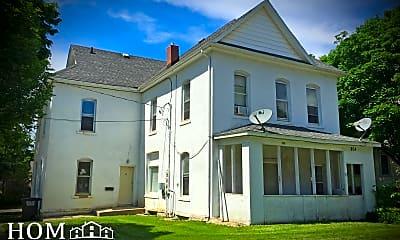 Building, 804 N Broad St, 0