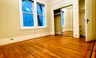 Bedroom, 1207 Bush St, 1