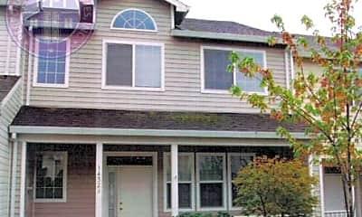 Building, 14328 SE Bridgeton St, 0
