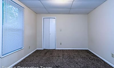 Bedroom, 307 1/2 E 16th St, 2