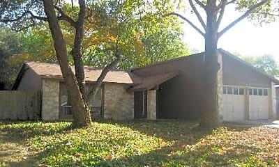Building, 5706 Fort Clinton St, 1