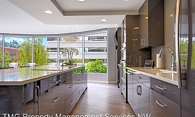 Kitchen, 1500 SW 5th Ave, 1