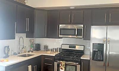 Kitchen, 508 State St 4C, 0