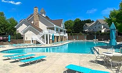 Pool, 4820 Sir Duncan Way, 2