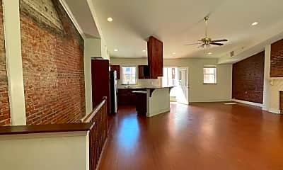 Kitchen, 1206 Walnut St, 1