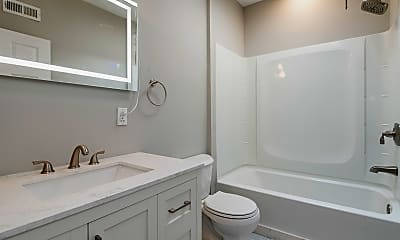 Bathroom, 1229 N 55th St, 2
