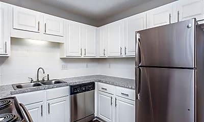 Kitchen, Mission Triangle Point, 0