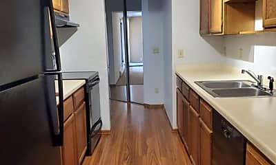 Kitchen, 4644 Cedar Ave S, 1