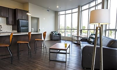 Living Room, 300 W Grand River Rd, 0